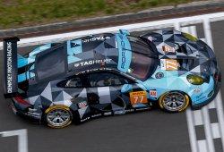 Proton Competition quiere cuatro Porsche 911 RSR 2017