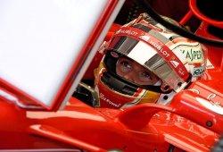 """Räikkönen: """"Estoy seguro de que Leclerc logrará grandes cosas en el futuro"""""""