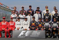 El ranking de los pilotos de la F1 a mitad de temporada: 20º a 11º