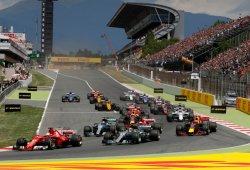 El ranking de los pilotos de la F1 a mitad de temporada: 10º a 1º