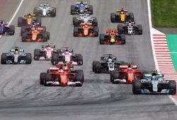 Mercedes, de nuevo el equipo con mayor presupuesto de la F1, McLaren tercero