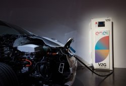 Conoce las posibilidades de la recarga inteligente de coches eléctricos (V2G)