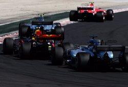 Red Bull reclama un 'botón mágico' a Renault para dar el siguiente paso