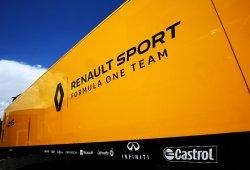 Renault confirma que ha negociado con McLaren, pero descarta un acuerdo