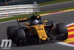 """Renault considera """"inaceptable"""" su nivel de fiabilidad"""