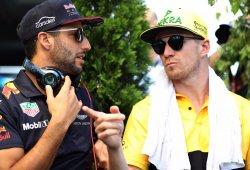 Ricciardo se mantiene receloso de la fiabilidad de Renault para lo que resta