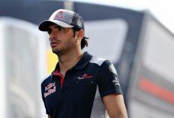 """Sainz muestra su descontento: """"La Fórmula 1 tiene dos categorías"""""""