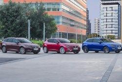 La tercera generación del SEAT León ya es la más vendida