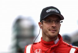 Sébastien Bourdais adelanta su regreso y correrá en Gateway