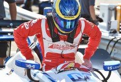 Sébastien Bourdais regresa a las pistas tras sólo 72 días