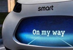 Smart nos anticipa un nuevo concept que veremos en Frankfurt