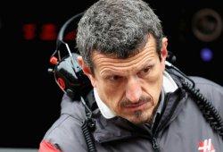 """Steiner: """"La Fórmula E no es amenaza para la Fórmula 1"""""""