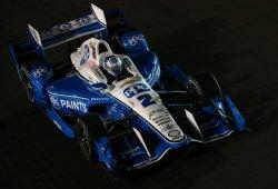 Tercer triunfo en cuatro carreras para un imparable Josef Newgarden
