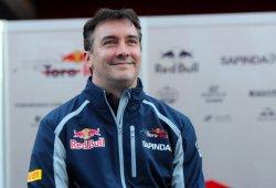 Toro Rosso confirma la renovación de James Key como director técnico