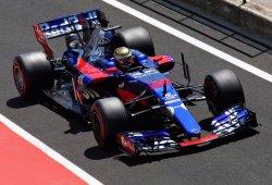 Toro Rosso vaticina dificultades en Spa y Monza con Renault como causante