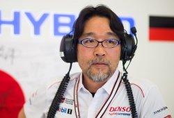 Toyota Gazoo Racing estrena presidente en el WEC