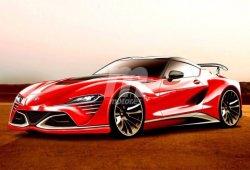 Toyota planea nuevas versiones deportivas al estilo de los Lexus F