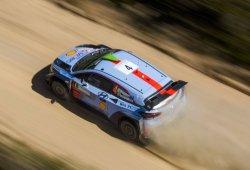 Turquía y Croacia se acercan al calendario del WRC 2018