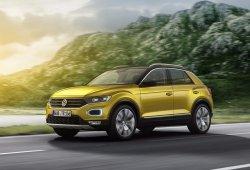 Las versiones Style y Sport del Volkswagen T-Roc, ¿en qué se diferencian?
