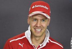 """Vettel, confiado para el resto de la temporada: """"Seguir así depende de nosotros"""""""
