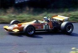 [Vídeo] GP F1 Bélgica 1968: alfa y omega para McLaren en el viejo Spa