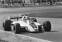 [Vídeo] GP F1 Italia 1980: Imola se estrena con victoria de Piquet
