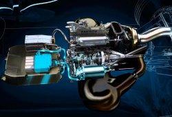 ¿Sueñan los Fórmula 1 con motores eléctricos?
