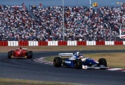 Buenos Aires se suma a la puja por albergar un GP de Fórmula 1
