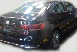 Volkswagen Virtus: la nueva generación del Polo sedán cambia de nombre