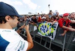 Massa y la FIA le amargan el día a Williams