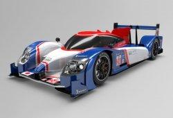 Wirth Research desvela un Nissan LMP1 que jamás nació