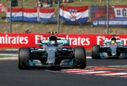 Wolff defiende que Hamilton renunciara a tres puntos en Hungaroring