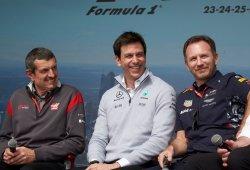"""Wolff teme que Red Bull """"se convierta en una amenaza"""" tras el GP de Hungría"""