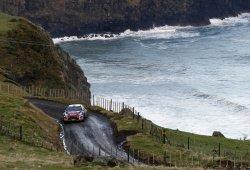 Nueva Zelanda frena su carrera para volver al WRC