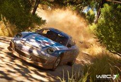 Si reservas WRC 7 podrás ponerte a los mandos del Porsche 911 GT3 RGT