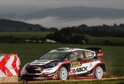 El WRC quiere permitir cuatro pilotos por equipo oficial