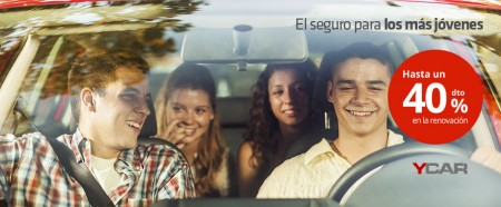 5 formas de tener controlados a los hijos al dejarles el coche