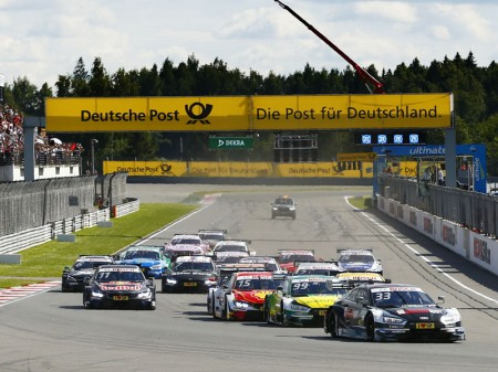 "Gerhard Berger: ""El DTM sobrevivirá sin Mercedes"""