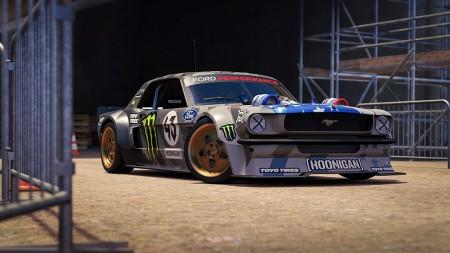 Forza Horizon 3 y Forza Motorsport 7 contarán con el Hoonigan Car Pack