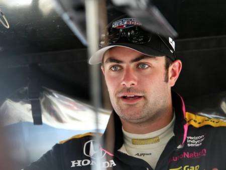 Jack Harvey correrá con Schmidt en Watkins Glen y Sonoma