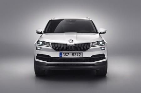Škoda Karoq: el nuevo SUV ya tiene precios en Alemania