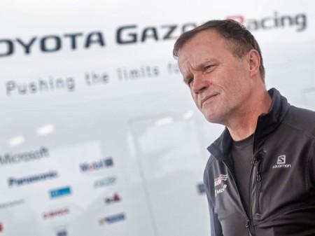 "Mäkinen: ""WRC2 es una ideal plataforma de aprendizaje"""