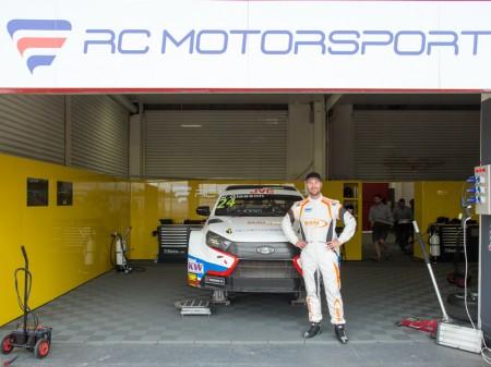 La victoria de Erhlacher como acicate en RC Motorsport