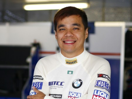 Filipe de Souza regresa al WTCC con RC Motorsport