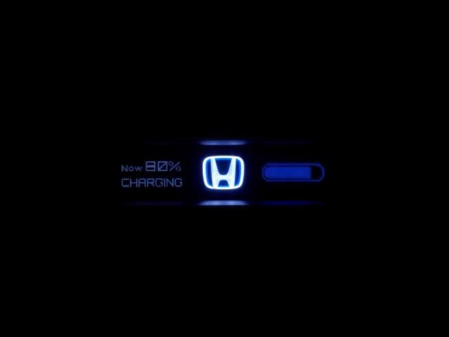 Honda Urban EV Concept - teaser