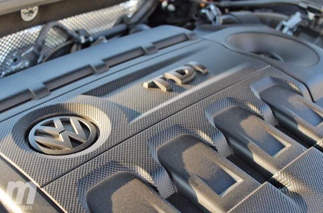 Volkswagen Arteon 2.0 TDI 150 CV y 340 Nm