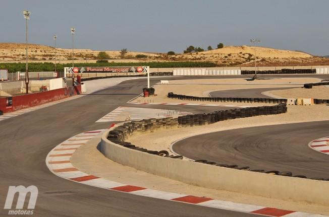 Circuito Fortuna Motor Sport