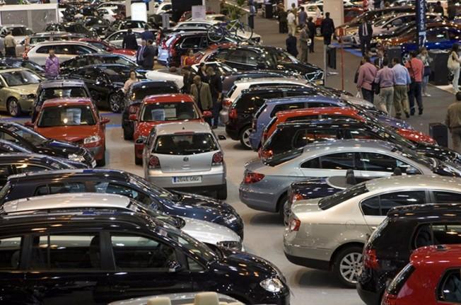 Ventas de coches de ocasión en Julio de 2017