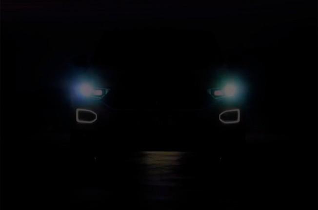 Volkswagen T-ROC - frontal