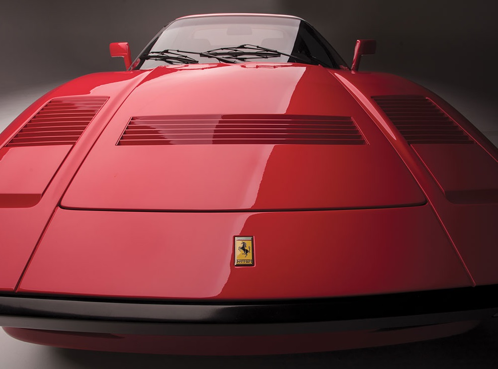 Leggenda e Passione: los Ferrari más raros de la subasta de Maranello
